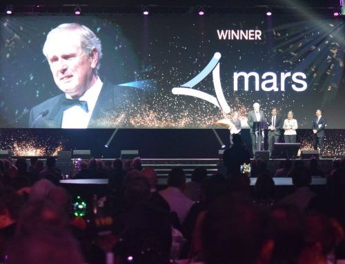 MARS Bioimaging takes home Supreme Champion in Small Enterprise award