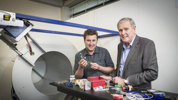 MARS programme awarded MBIE Gold Status for research excellence