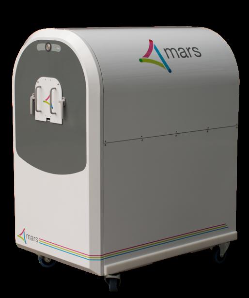 MARS Lab scanner